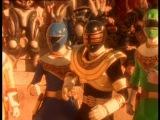 42 Зео «Могучие Рейнджеры»   Power Rangers Zeo 42
