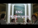 [Gigis][английские субтитры] 9 (09) серия Маги: Королевство Магии 2 сезон / Magi: The Kingdom of Magic