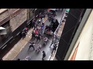 Черепашки-Ниндзя 2014 | Съёмки